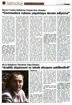 BT Haber Röportajı - Sayfa 2